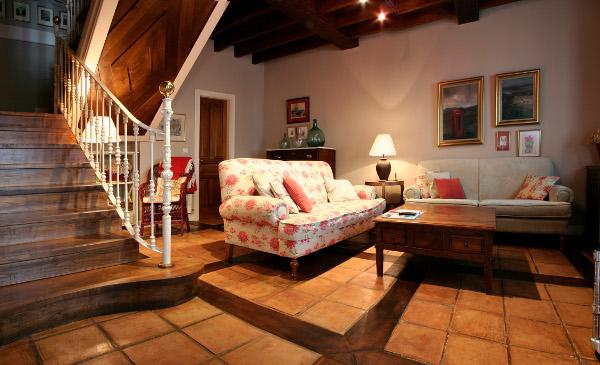 Turismo rural en asturias casas con encanto en asturias - Fotos casas rurales con encanto ...