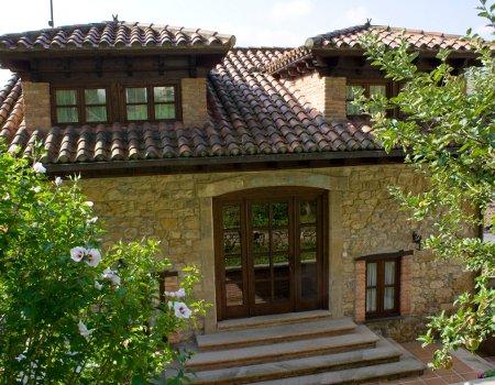 Turismo rural en asturias casas con encanto en asturias - Casas rurales galicia con encanto ...