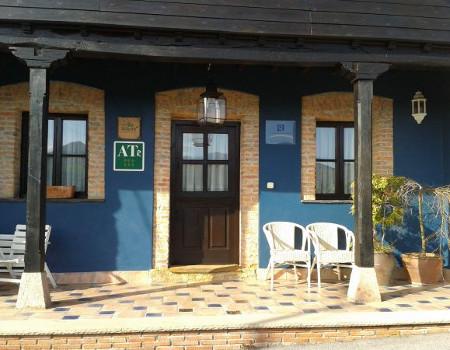 Casas rurales en asturias hotel rural en asturias - Casas rurales pequenas con encanto ...